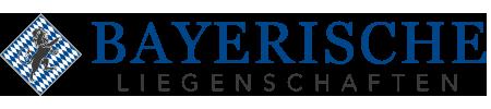 Bayerische Liegenschaften Logo